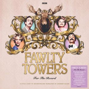Fawlty Towers for the Record