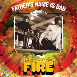 Fire Fathers Name Is Dad