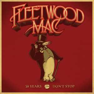 Fleetwood Mac Dont Stop