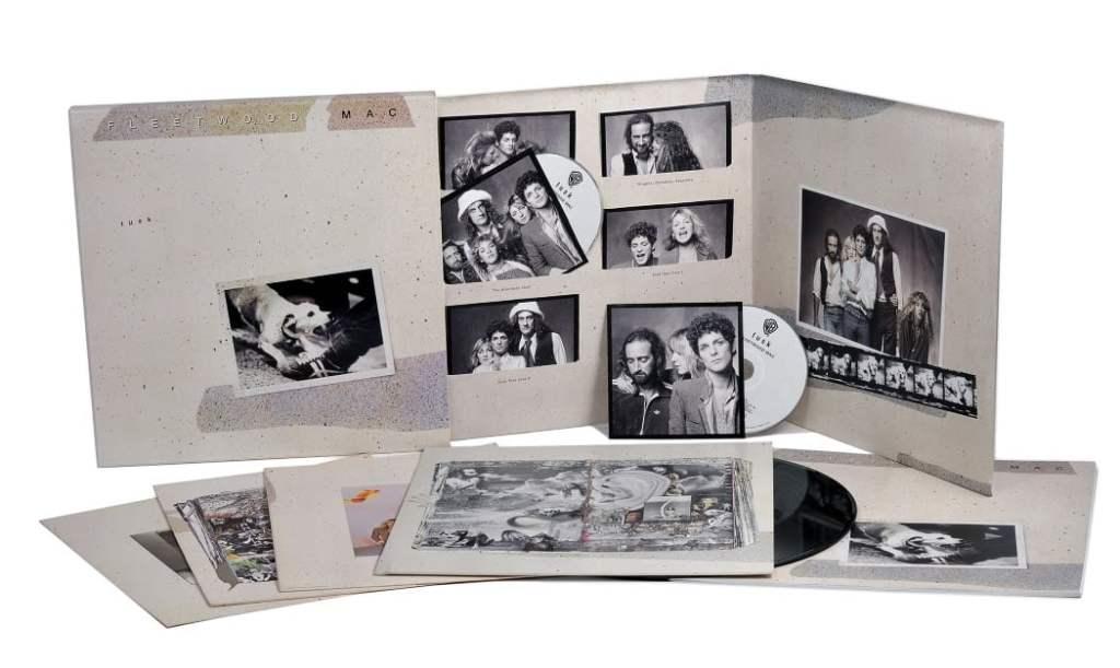 Fleetwood Mac - Tusk DE