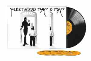 Fleetwood Mac packshot