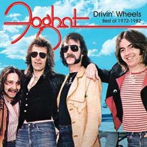 Foghat - Drivin' Wheels