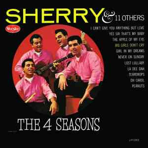 Four Seasons Sherry