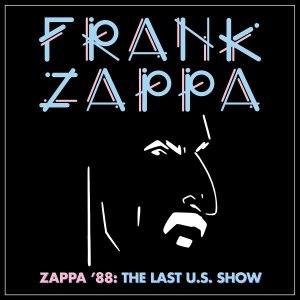 Frank Zappa Zappa 88