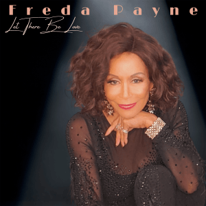 Freda Payne Let There Be Love