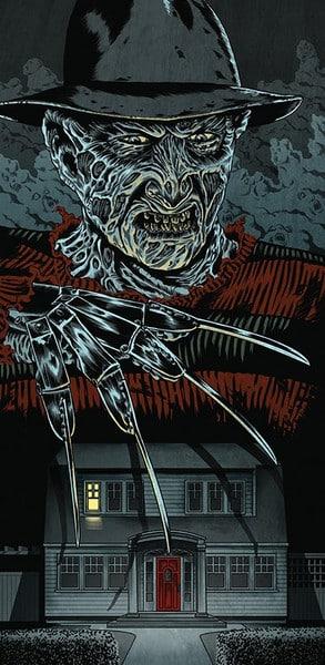 Freddy - Nightmare Box
