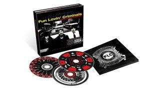 Fun Lovin Criminals - Come Find Yourself