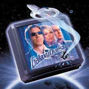 Galaxy Quest OST