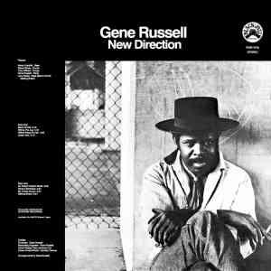GeneRussell NewDirection