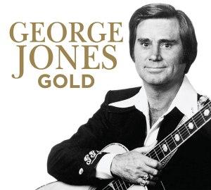 George Jones Gold