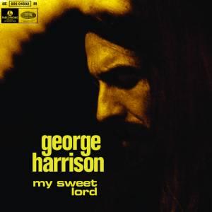 GeorgeHarrison MySweetLord