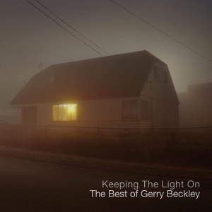 Gerry Beckley Keeping the Light On
