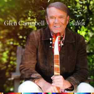Glen Campbell Adios