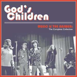 RECORD STORE DAY PREVIEW! Minky Records Uncovers Early '70s Latino Soul from God's Children; Wrecking Crew Featured