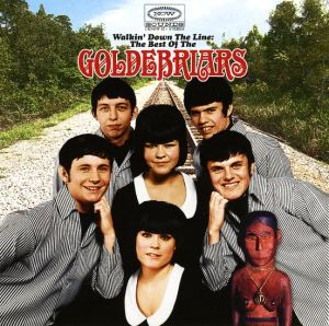 """Sunshine Special: Now Sounds Collects """"The Best of The GoldeBriars"""""""