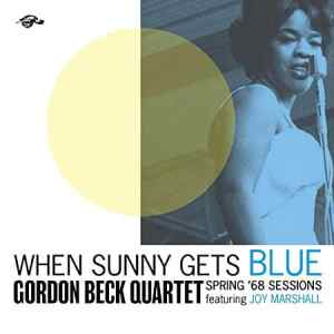 Bewitching: Cherry Red Premieres 1968 Jazz-Soul Sessions from Joy Marshall and Gordon Beck Quartet