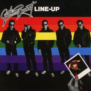 Graham Bonnet - Line-Up