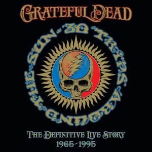 Grateful Dead - Definitive Live