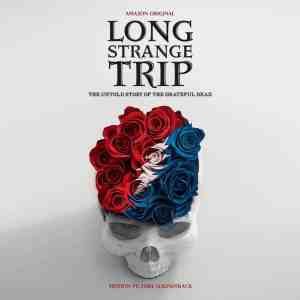 "The Music Never Stopped: Rhino To Issue Grateful Dead's ""Long Strange Trip"" Soundtrack"