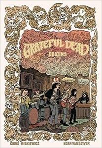 Grateful Dead Origins GN