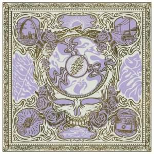 Grateful Dead St Louis 71 72 73
