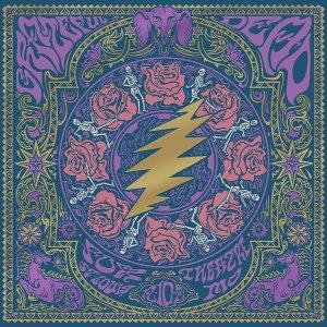 Grateful Dead St. Louis 71