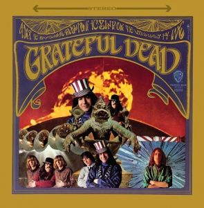 Grateful Dead The Grateful Dead