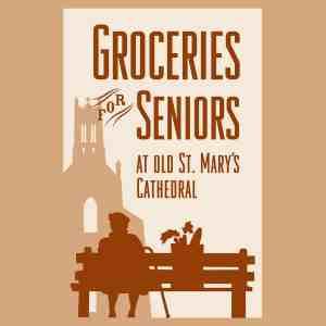 Groceries For Seniors