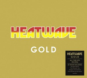 Heatwave Gold