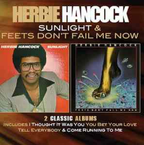 You Bet Your Love: Robinsongs Reissues Funky Sets From Herbie Hancock, Zapp