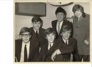 Hermans Hermits with Murray The K
