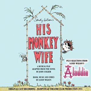 His Monkey Wife