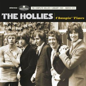 Hollies - Changin' Times