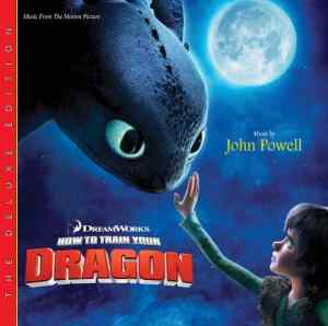 How to Train Your Dragon Deluxe