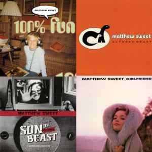 100% Fun: Intervention Records Launches Matthew Sweet Series