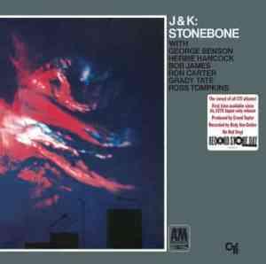 JJ Johnson and Kai Winding Stonebone