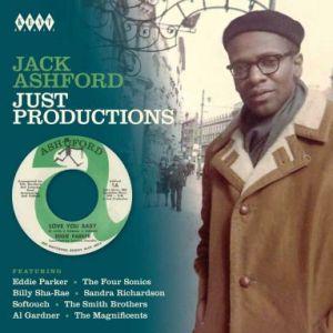 Jack Ashford Just Productions