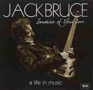 Jack Bruce - Sunshine of Your Love