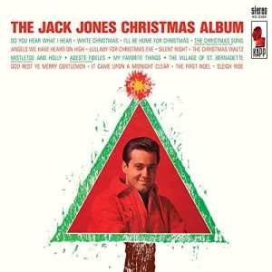 jack jones eddy arnold mitch miller coming tomorrow from second disc records