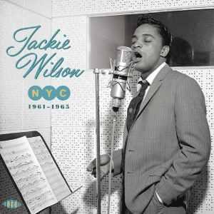 Jackie Wilson - NYC