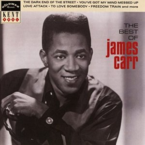 James Carr Best Of