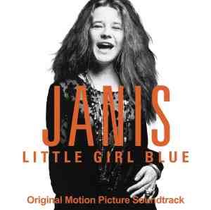 Janis - Little Girl Blue