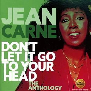 Bet Your Lucky Star: Cherry Red, SoulMusic Anthologize the Best of Jean Carne