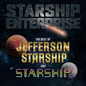 JeffersonStarship Starship StarshipEnterprises