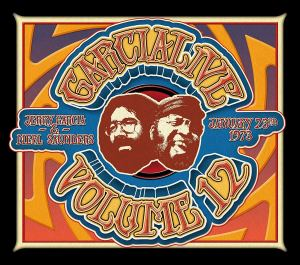 Jerry Garcia Live Volume 12