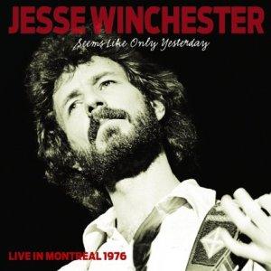 Jesse Winchester - Seems Like