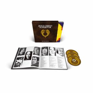 Jesus Christ Superstar 3CD Box