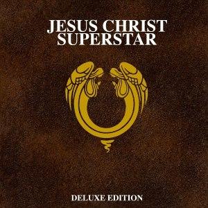 Jesus Christ Superstar 3CD Cover