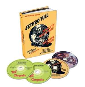 Jethro Tull - Too Old