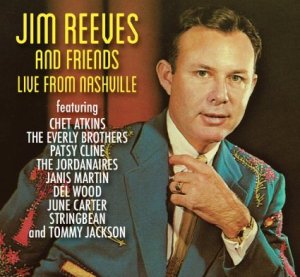Jim Reeves and Friends